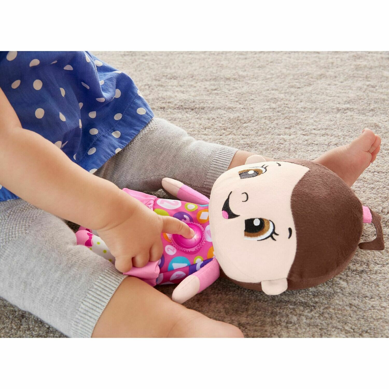 Mi Muñeca de Aprendizaje