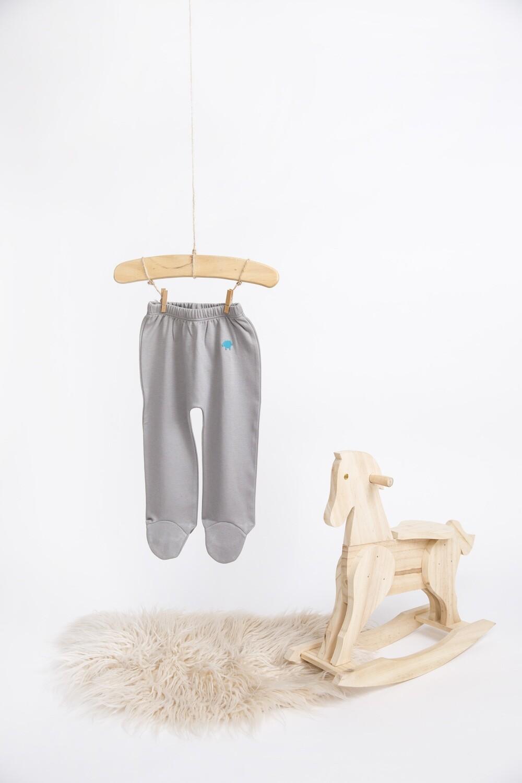 Pantalon con Pie Wet Weather