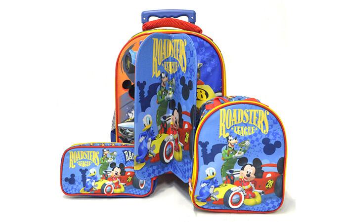Set de Cuento de Mickey Mouse
