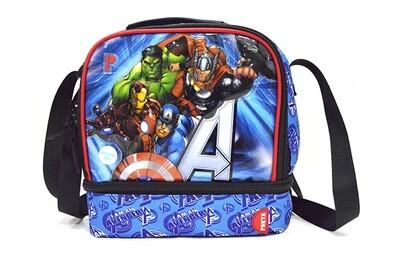 Lonchera Champion Avengers Team