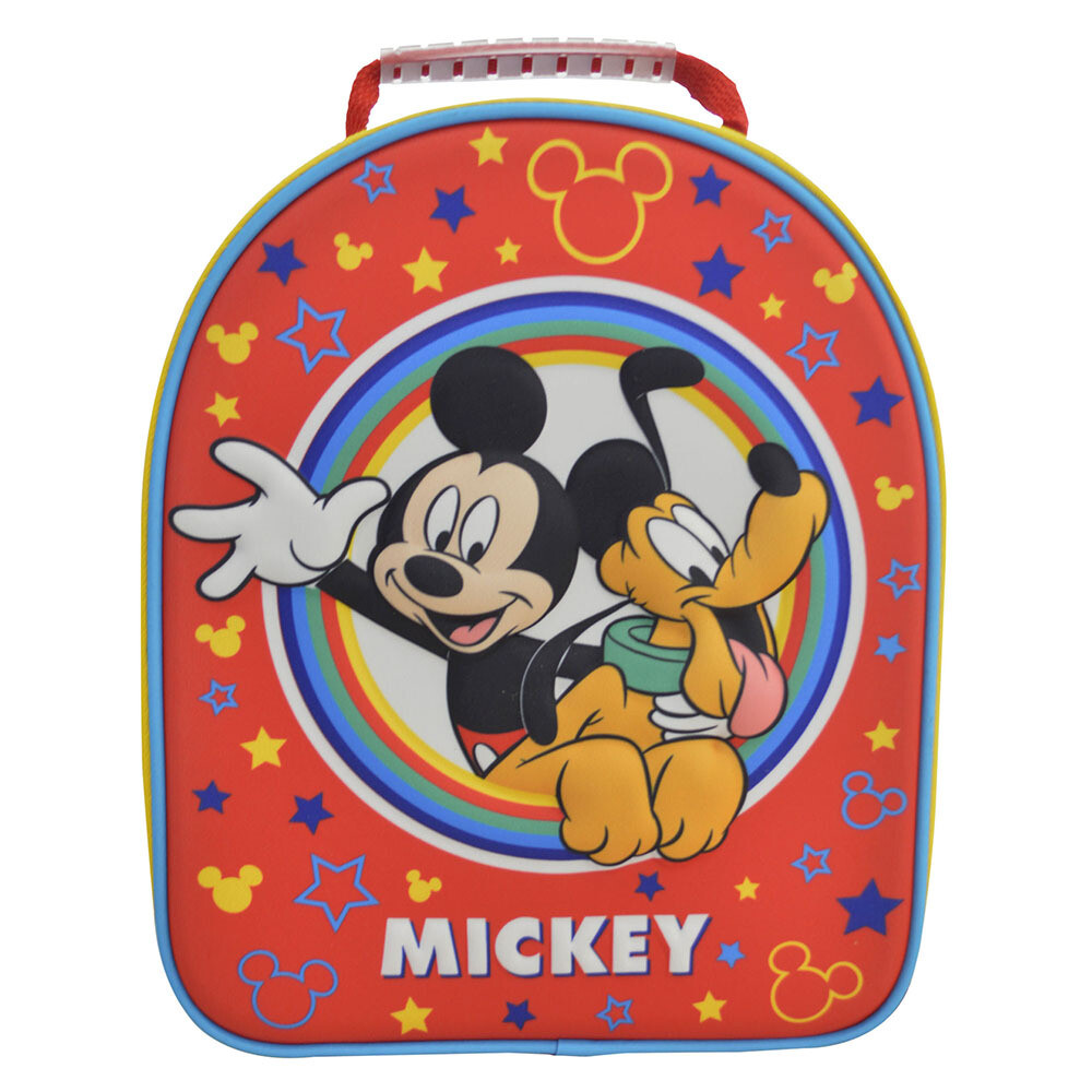 Lonchera de Mickey Mouse Fantasia