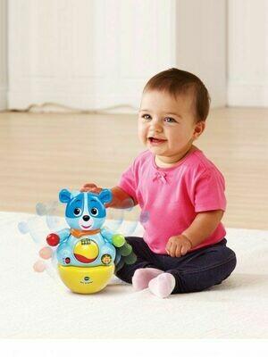 Vtech - Juguete Musical Tententieso Para Bebes