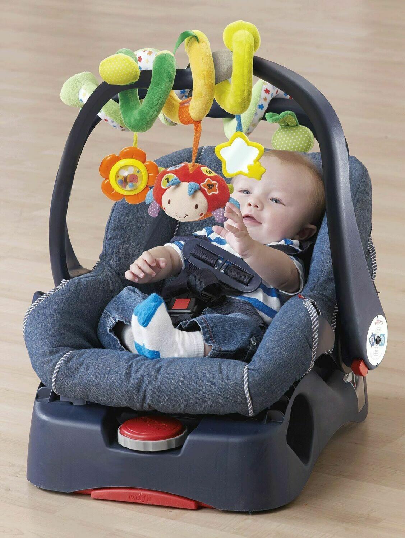 VTech - Juguete Para Bebe Baby Paseo