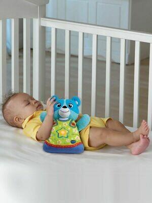 VTech - Osito De Peluche Para Bebes