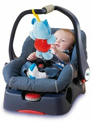 Vtech - Pequenino Peluche Para Bebes