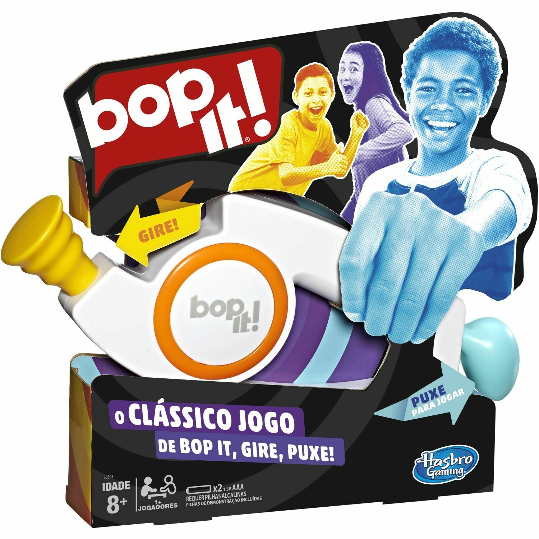 Hasbro Nuevo Bop It