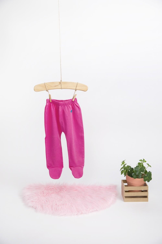 Pantalon con Pie Fandango Pink