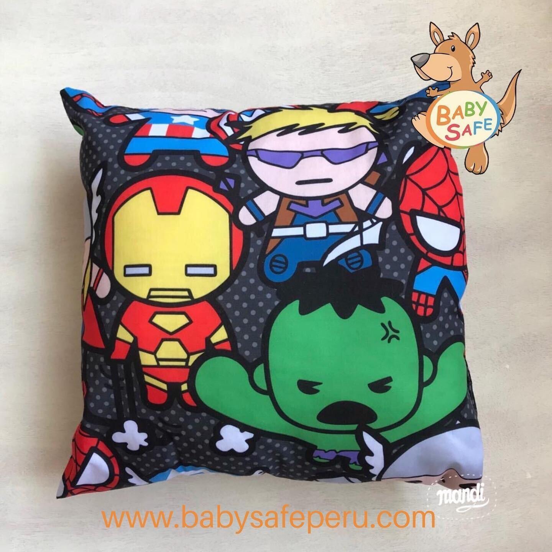 Cojin Mini Avengers