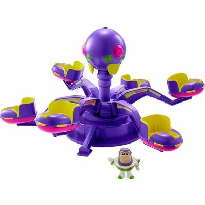 Toy Story 4 - Mini Terantilius