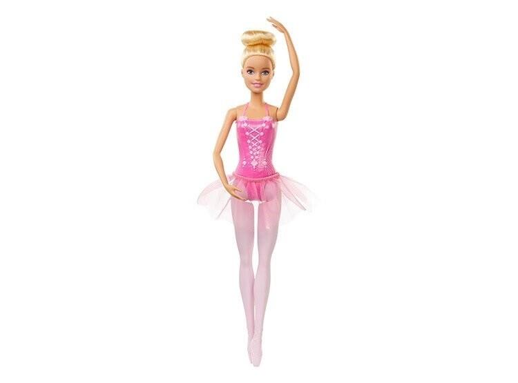 Barbie Bailarinas