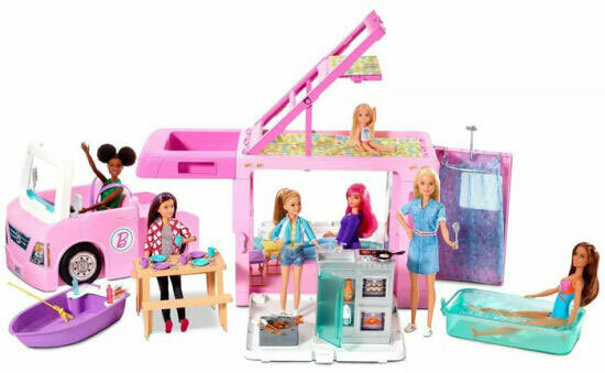 Barbie Campistas