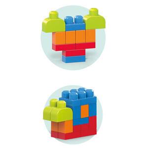 Mega Blocks - Vamos a Construir de 40 piezas