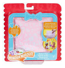 Little Mommy Wonder Nursery Packs