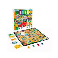 Juegos Hasbro El Juego de Life