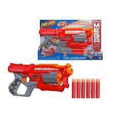 Nerf - Mega Cycloneshock