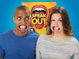 Juegos Hasbro Speak Out