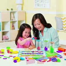 Play Doh - Modela y Aprende Crea y Mide