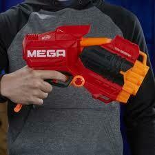 Nerf - Mega Tri-Break