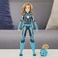 Marvel CML Capitan Star Force