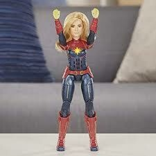 Marvel CML Photon Power FX Captain