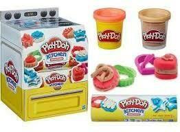 Play Doh - Fiesta de Galletas