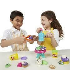 Play Doh - Donas Deliciosas
