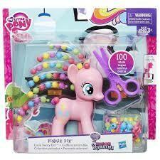 Equestria Girl Hair Play