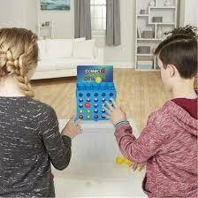 Juegos Hasbro - Conecta 4 Shots