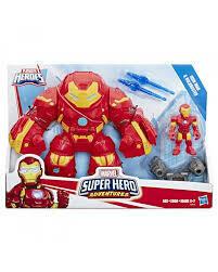 Iron Man Sha Hulkbuster