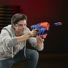 Nerf Elite Shellstrike DS 6