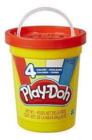 Play Doh - Super Lata