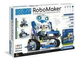 Robomaker Starter Set Robot