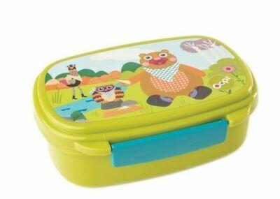 Lunch Kit - Snack Infantil 4 en 1