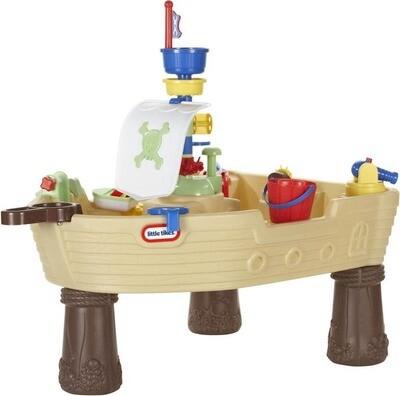 Little Tikes - Barco Pirata