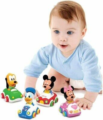 Disney Baby Cochecito Disney