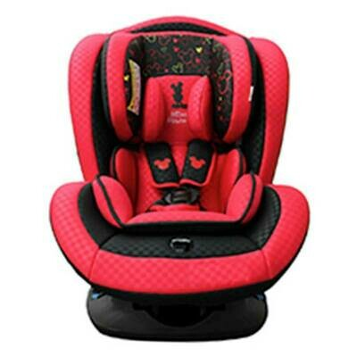 Carseat de Mickey Mouse