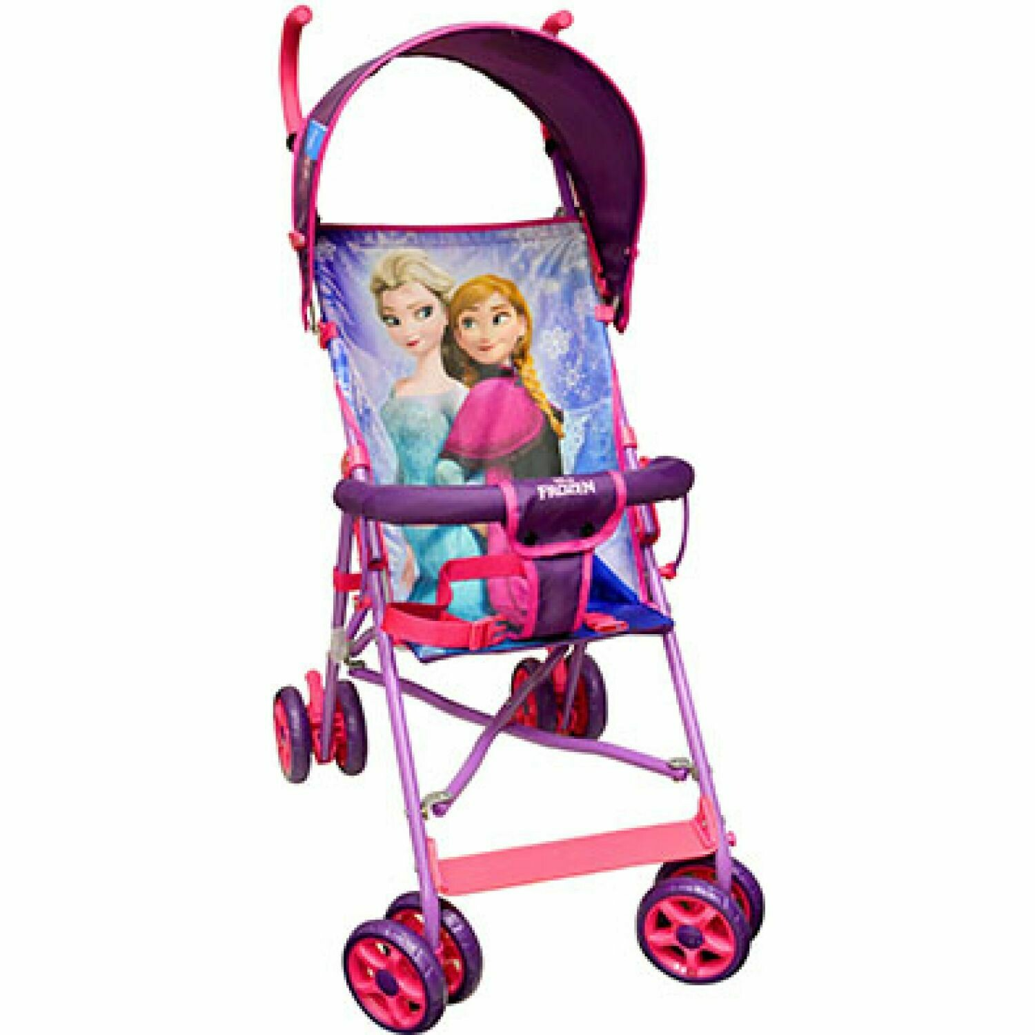 Disney Baby - Coche Baston de Frozen