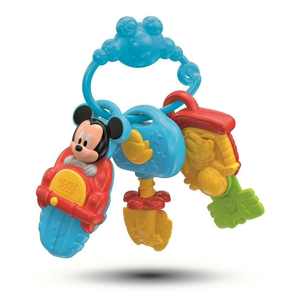 Disney Baby - Llaves Electronicas
