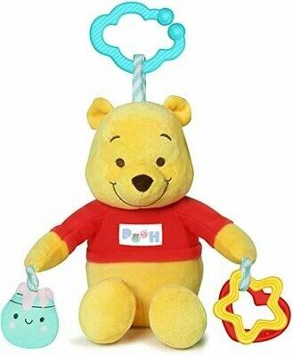 Winnie The Pooh con Actividades