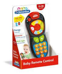 Control Remoto de TV Para Bebes