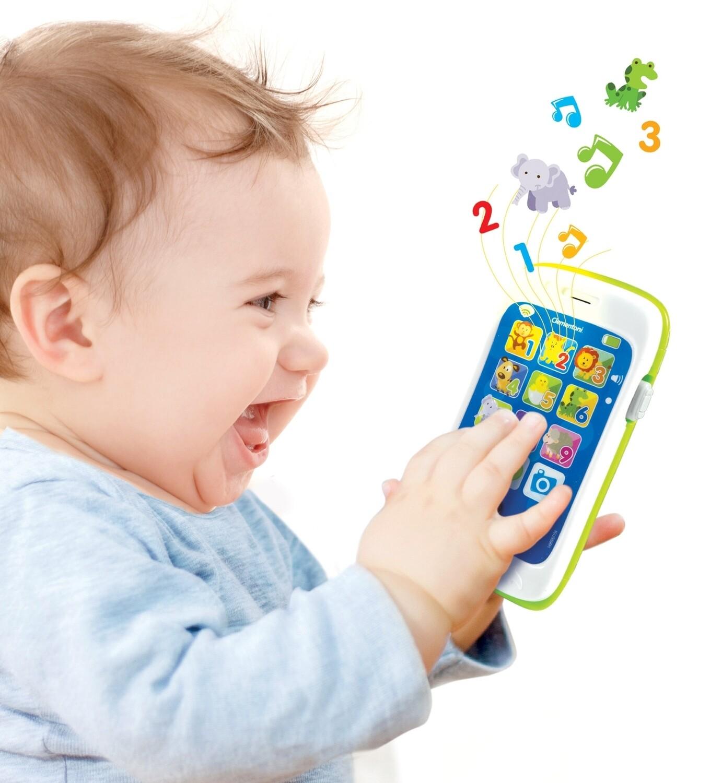 Smartphone Toca y Juega
