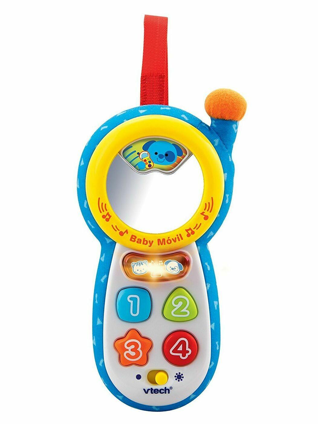VTech - Divertido Telefono