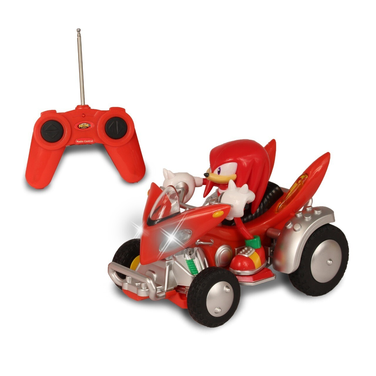 Full Funtion R/c Knuckles