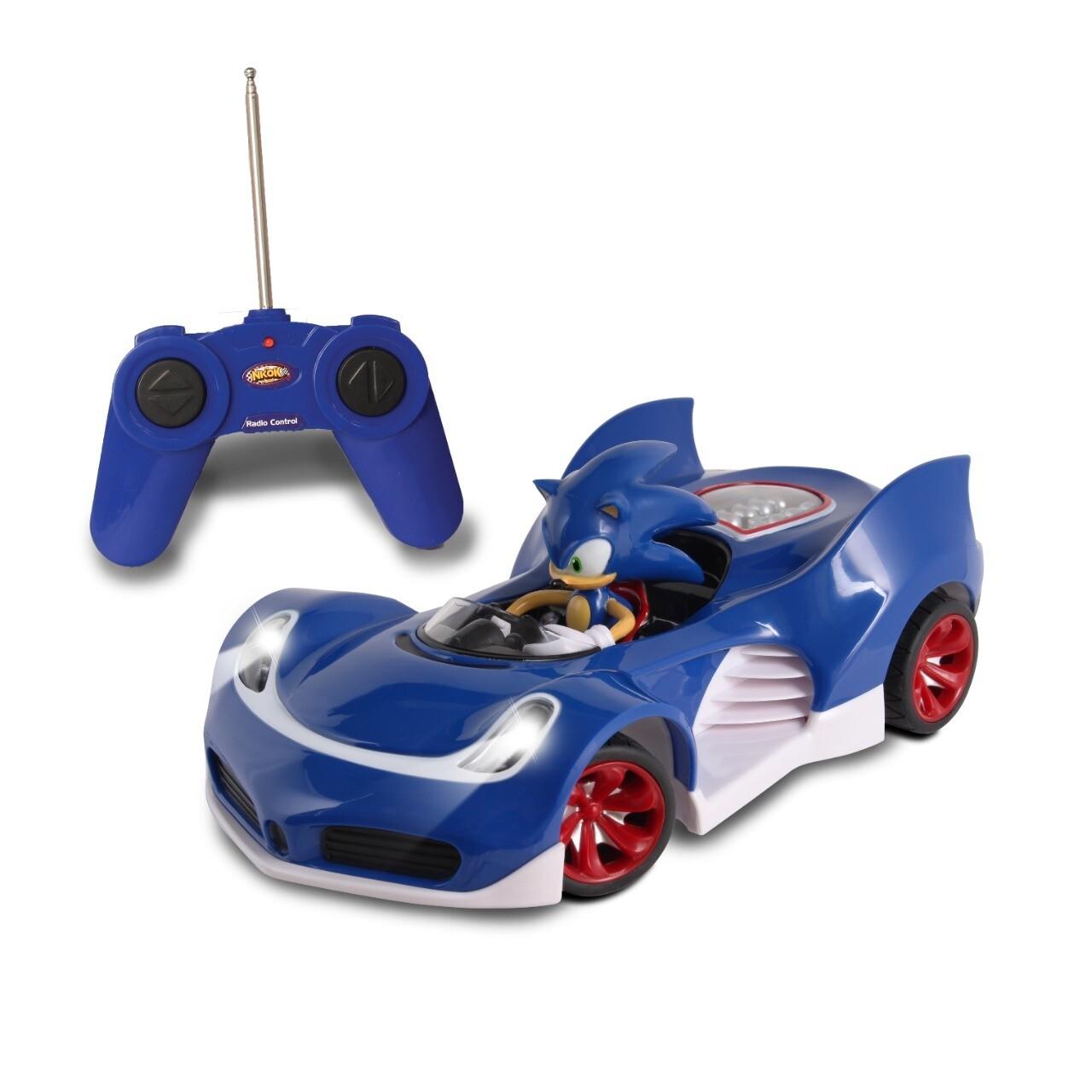 Full Funtion R/c Sonic Car