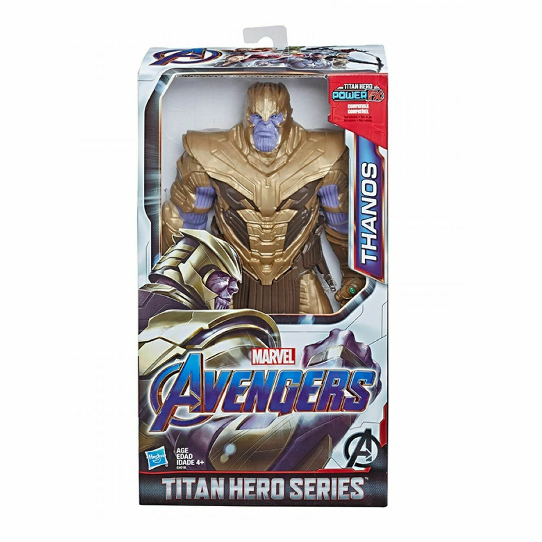 Avengers TH DLX Villain Warrior Thanos