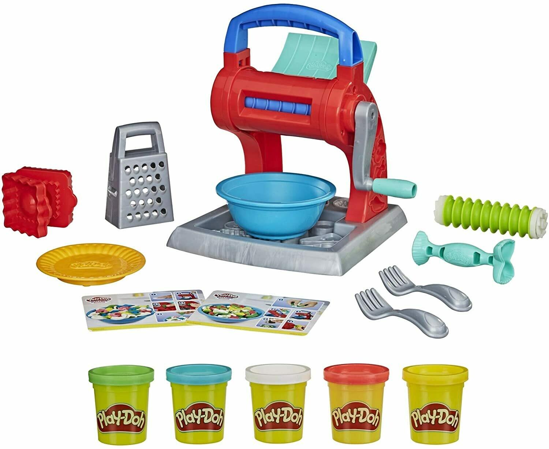 Play Doh - Maquina de Pasta