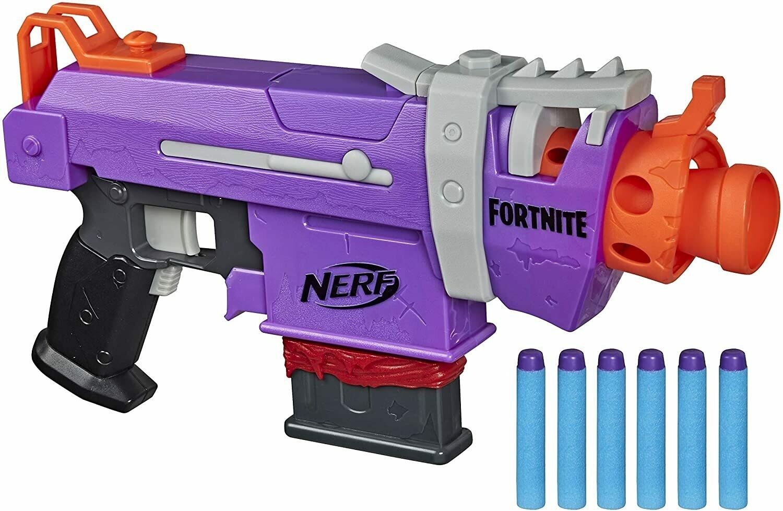 Nerf - Fortnite SMG