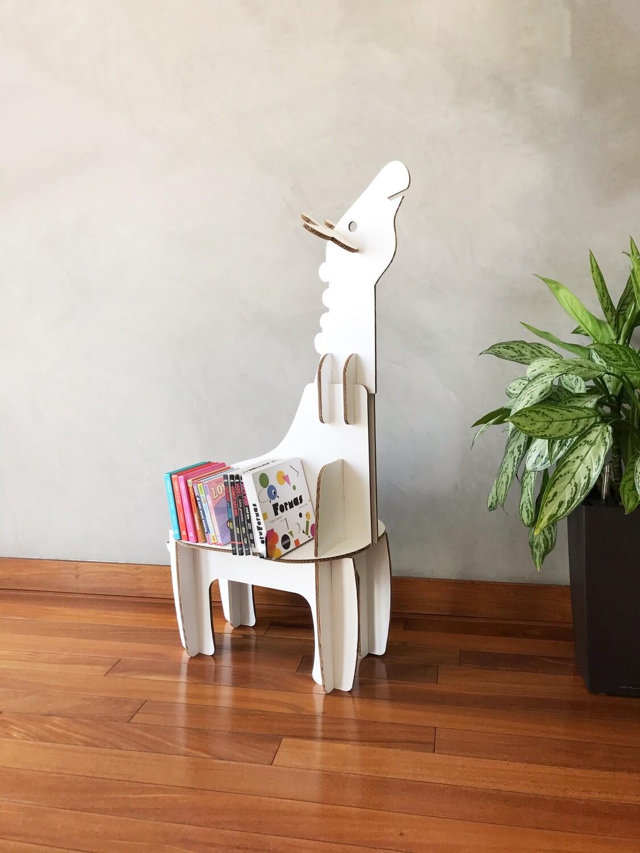 Librero Gia Giraffe