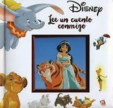 Lee un Cuento Conmigo - Disney