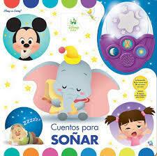 Cuentos para Soñar - Disney Baby